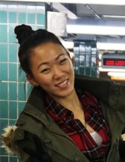 Eileen Chen, VA Programs Intern