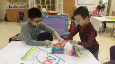 Yuanlong and ES youth