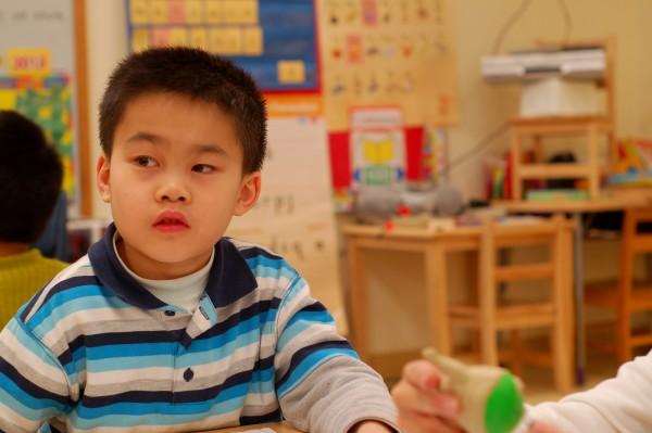 AALEAD DC Elementary School Program