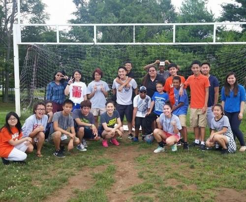 VA Summer Horizons Soccer