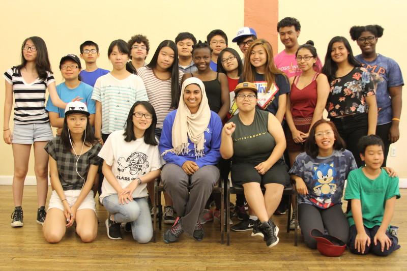 DC MS&HS Program