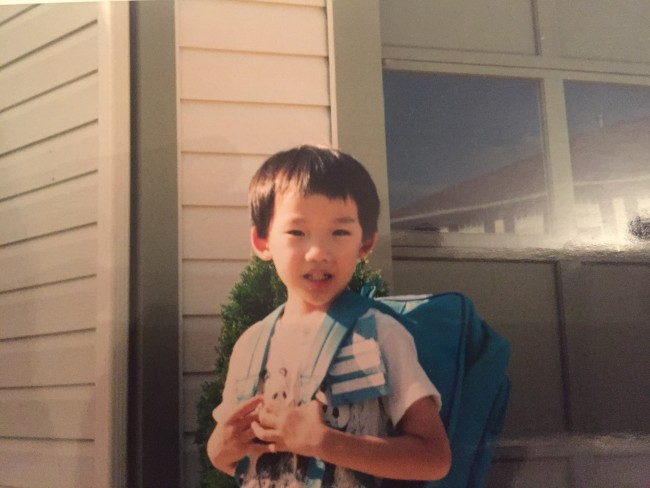 AALEAD Back to School - Charles