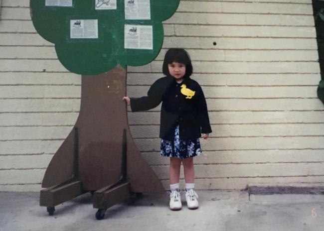 AALEAD Back to School - Tina