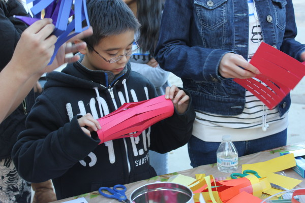AALEAD Youth Creativity